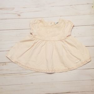 Guess Baby pink dress